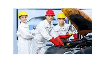 汽车维修专业