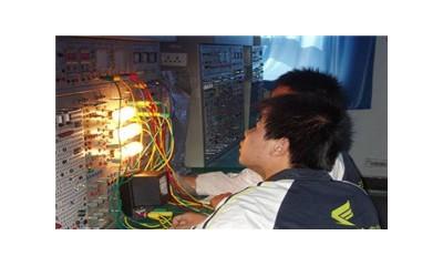 电子电器与维修专业