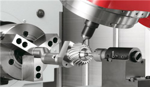 机械加工专业