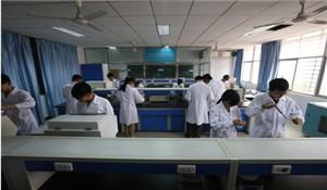 环境监测与控制技术