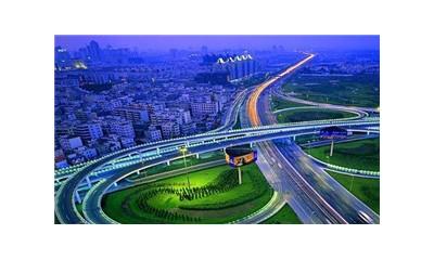 交通运输与管理