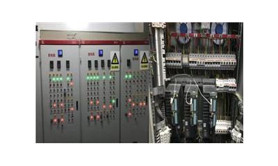 电气控制维修专业