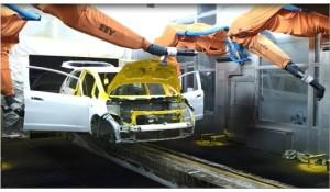 汽车应用技术