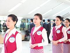 四川空乘专业就业前景