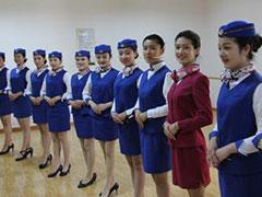 四川航空学校一年的学费是多少