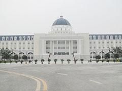 四川大学锦城学院地址在哪里