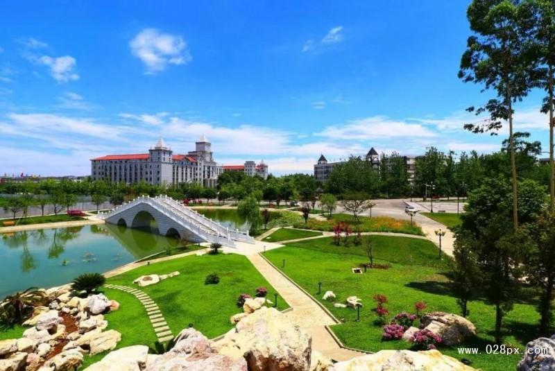 四川大学锦城学院是几本