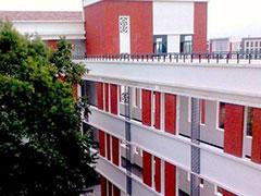 四川建筑职业技术学院排名