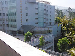 四川机电技术学校