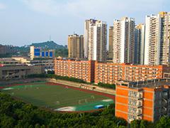 重庆邮电大学移动学院