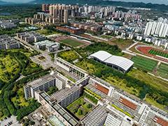 重庆电子工程职业学院分数线