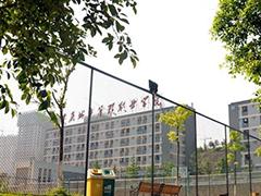 重庆城市管理职业学院教务系统