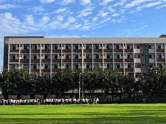 四川职业技术学院成都校区