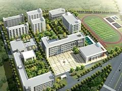 四川省大邑县职业高级中学在哪里