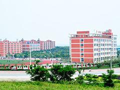 四川省中江县职业中专学校在哪里