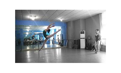 舞蹈类专业