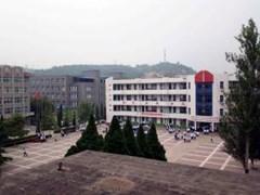 隆昌中职学校