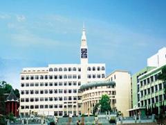 乐山护理学校
