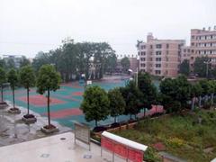 华蓥公办学校