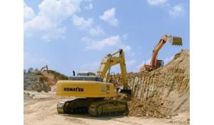 土石方机械运用与维修