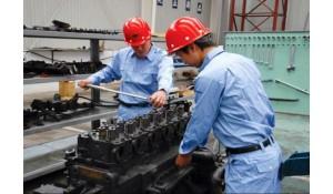 工程机械操作与维修