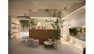 建筑室内设计