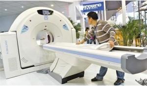 医疗设备应用技术