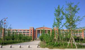 乐山医药科技学校高级技工学校