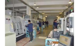机械加工与数控技术应用