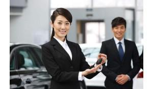 汽车营销与维护