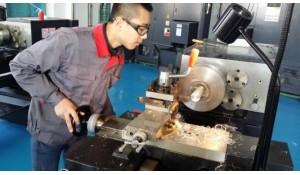 机电设备安装与维修