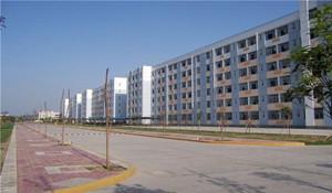蓬溪县建筑工程职业技术学校