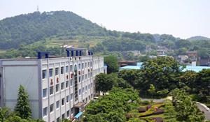 重庆兴渝职业中等专业学校