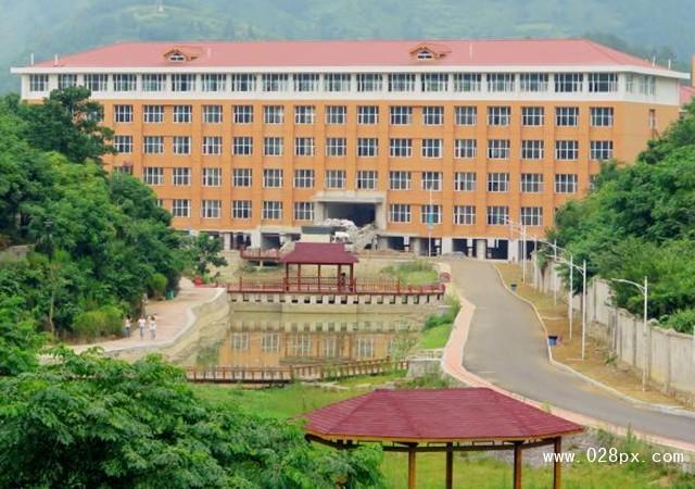贵州护理职业技术学院地址