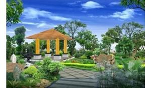 园林设计与施工