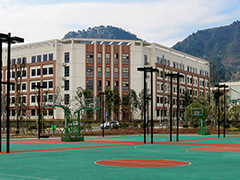 贵州经贸职业技术学院招生分数线