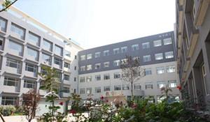 贵州省建筑材料工业学校