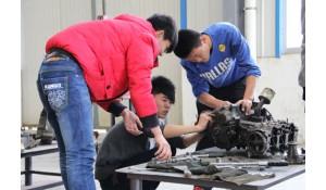 汽车运用与维修