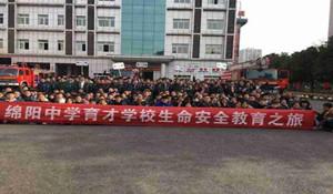 绵阳市电子教育学校