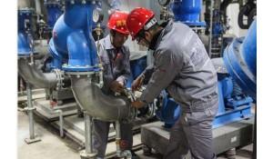水利机电设备运行与管理