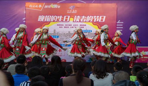德阳舞蹈学校