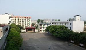 天府新区成人中等专业学校