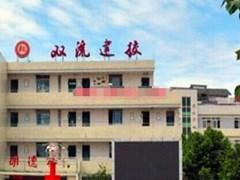 四川省双流建设职业技术学校招生计划