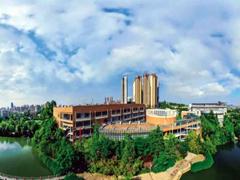 四川城市技师学院有哪些专业