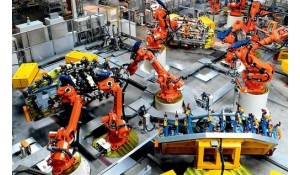 汽车生产与制造