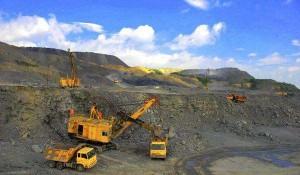 煤矿开采技术