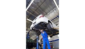 汽车运行与维修