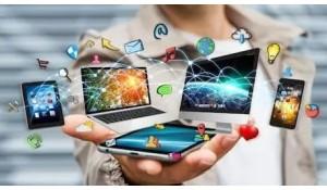 数字媒体技术