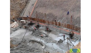 水利水电工程施工