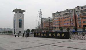 重庆医药经贸学校